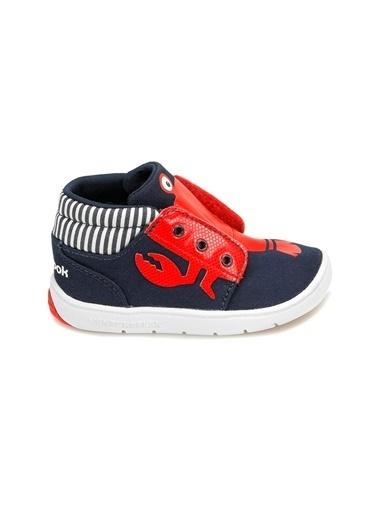 Reebok Spor Ayakkabı Lacivert